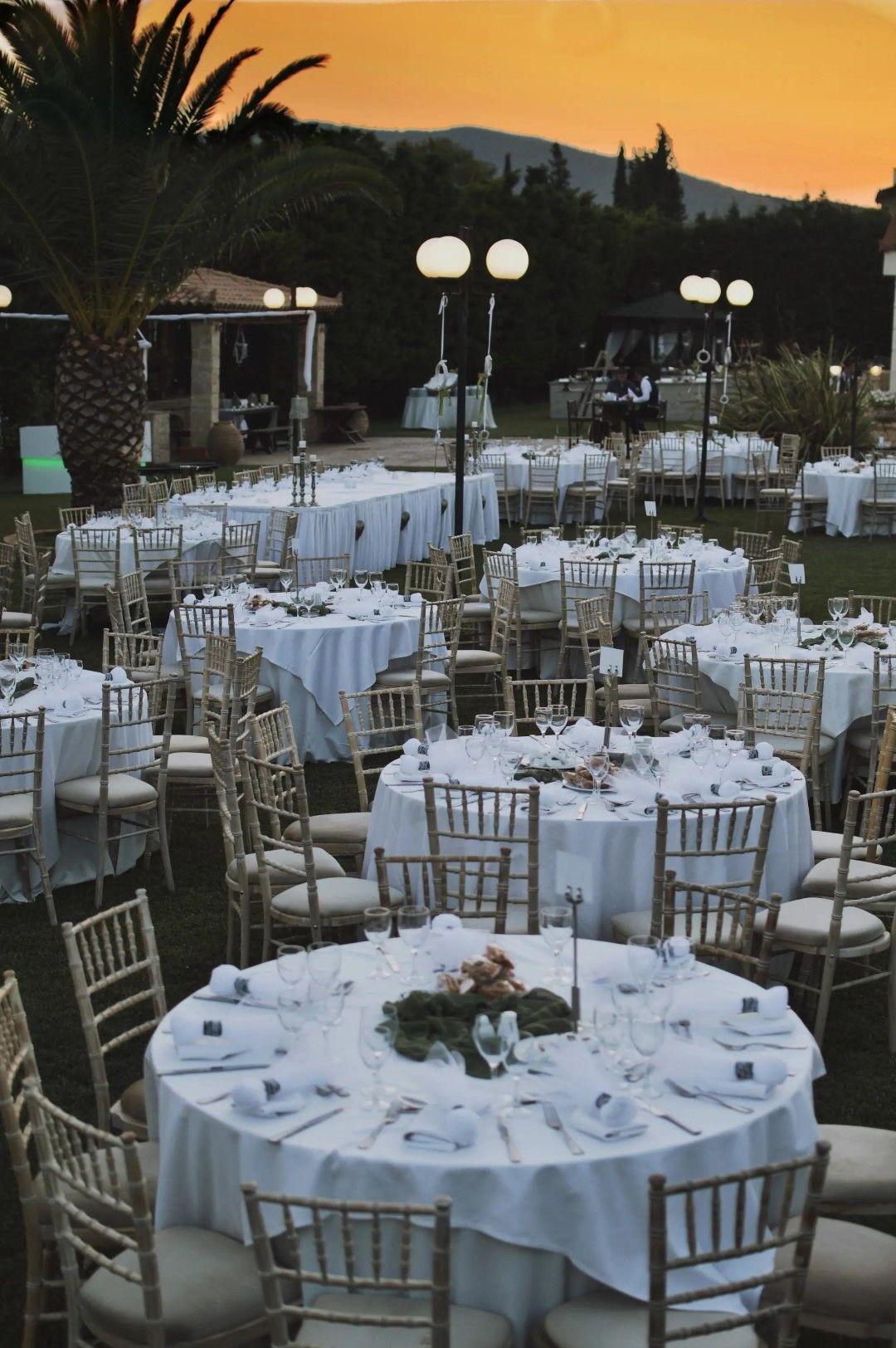 Κτήμα Γάμου στην Παλλήνη   Μ+Μ Κτήματα Δεξιώσεων